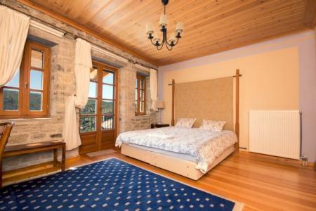 Ζαγοροχώρια, πωλείται κατοικία 344 τ.μ