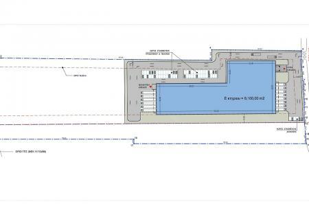 Μαρκόπουλο οικόπεδο 34.000 τ.μ προς πώληση