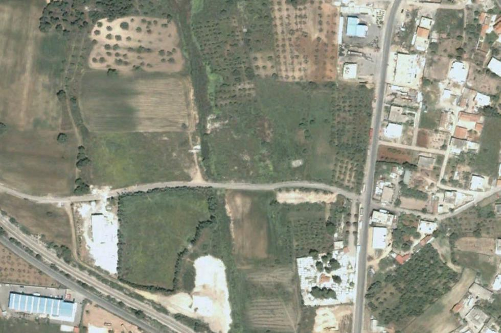 Οινόφυτα οικόπεδο 9.632 τ.μ προς πώληση