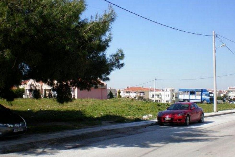 Βριλήσσια οικόπεδο 3.500 τ.μ προς πώληση