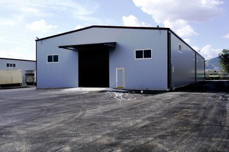 Αχαρνές βιομηχανική αποθήκη 1.000τμ προς πώληση