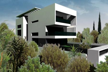 Ψυχικό 3 κατοικίες 1.650 τμ προς πωληση
