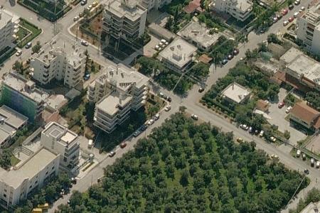 Γλυφάδα οικόπεδο 716 τ.μ προς πώληση