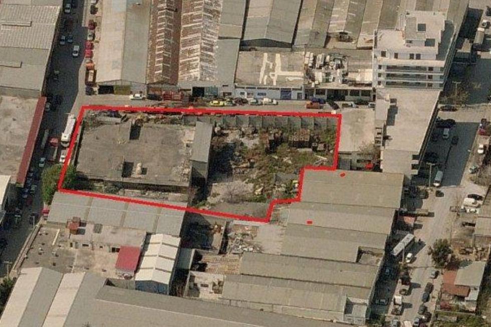 Αθήνα οικόπεδο 3.600 τ.μ προς πώληση
