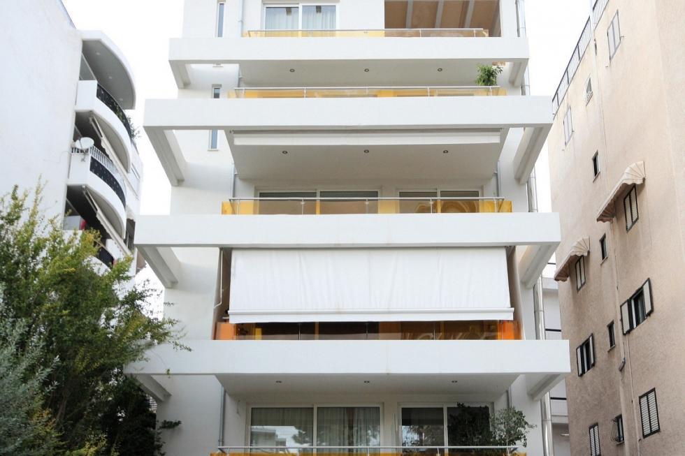 Παλαιό Φάληρο, διαμέρισμα 70 τ.μ προς ενοικίαση