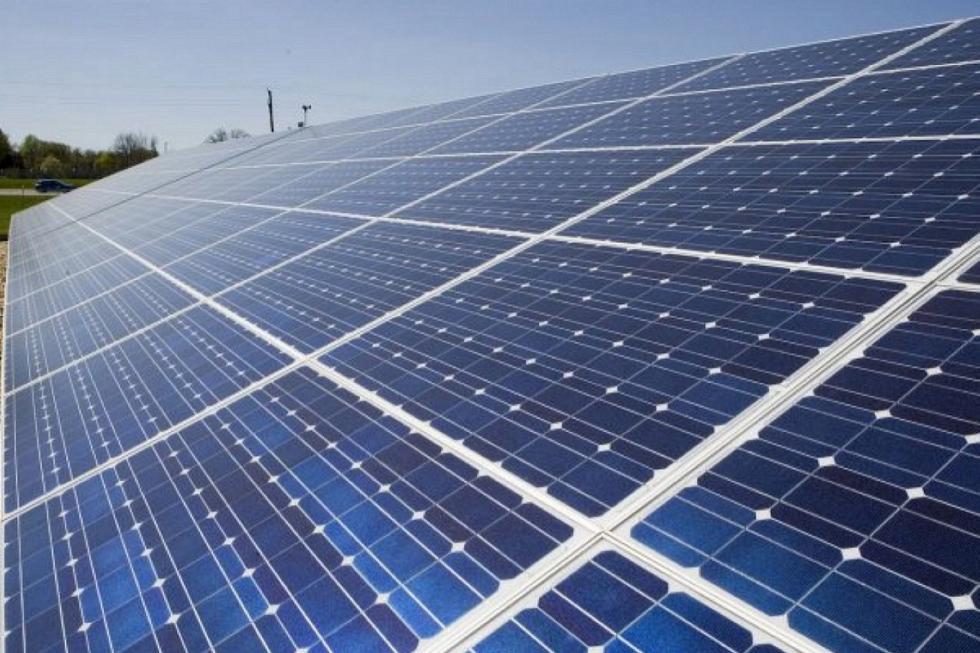 Πελοπόννησος φωτοβολταϊκό πάρκο 100 KW προς πώληση