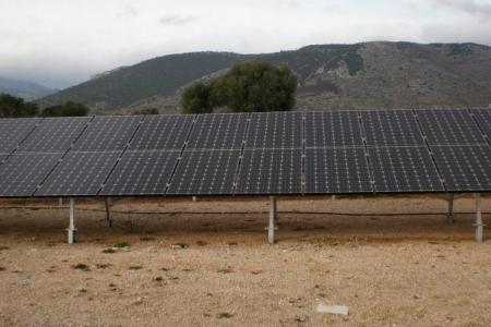 Αττική φωτοβολταϊκό πάρκο 250 KW προς πώληση