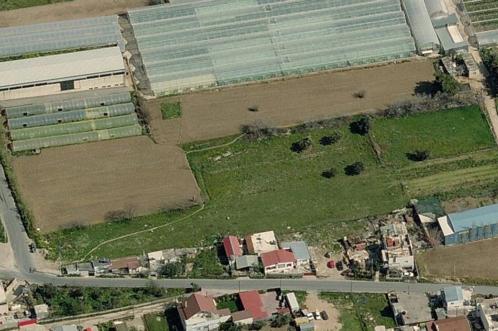 Αχαρνές βιομηχανικό οικόπεδο 3.800 τμ προς πώληση