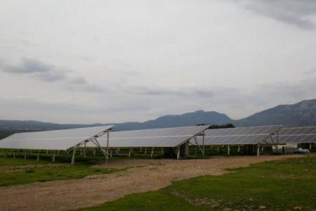 Κορωπί φωτοβολταϊκό πάρκο 300 KW προς πώληση