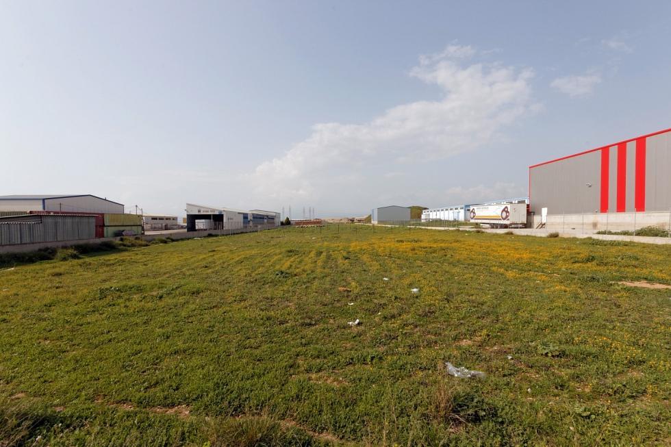 Ασπρόπυργος βιομηχανικό οικόπεδο 2 στρ προς πώληση