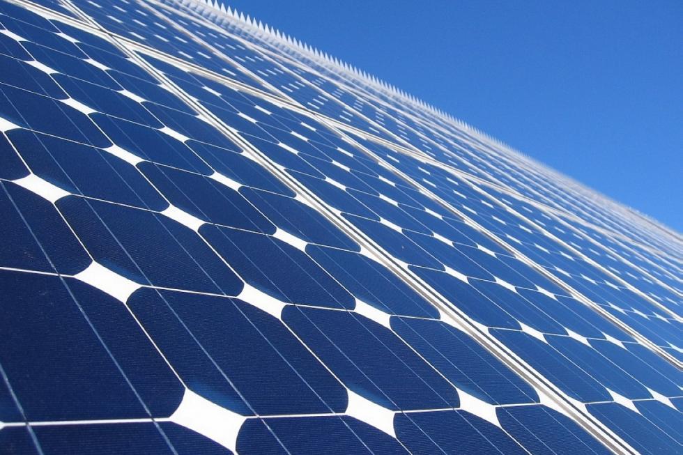 Βόρεια Ελλάδα άδεια φωτοβολταϊκού πάρκου 7 MW