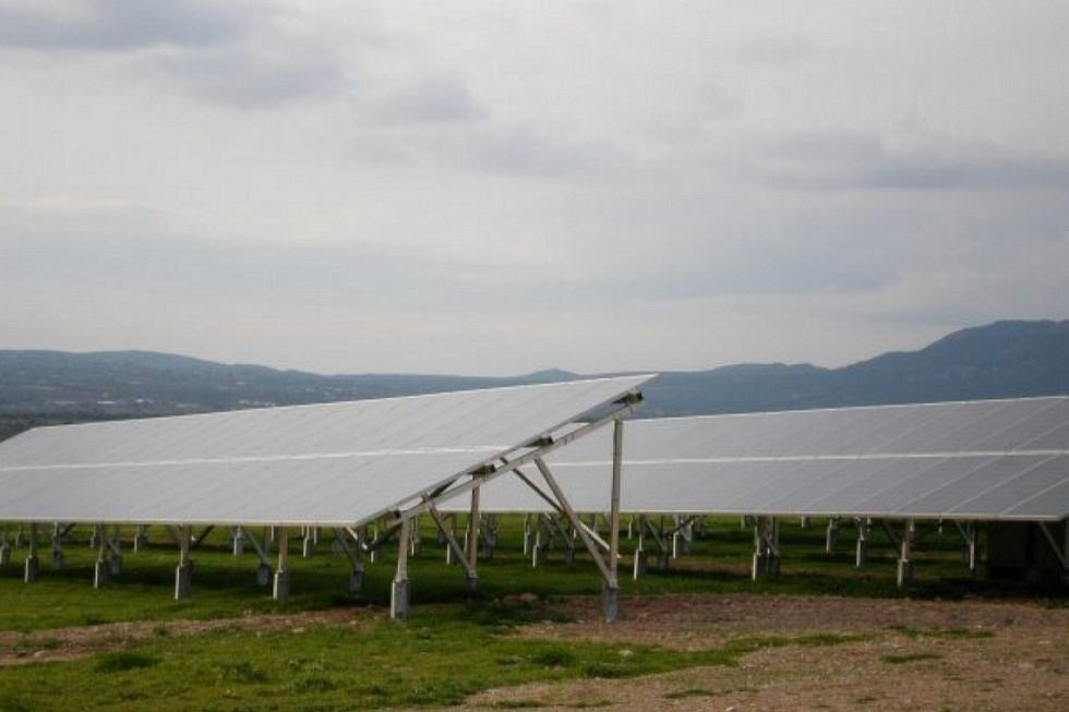 Βόρεια Ελλάδα φωτοβολταϊκό πάρκο 300 KW προς πώληση
