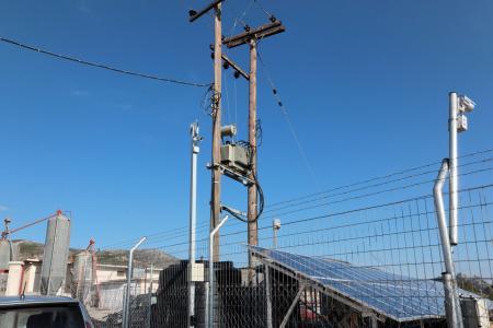 Αττική φωτoβολταϊκό πάρκο 100 ΚW  προς πώληση