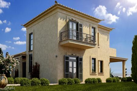 Πόρτο Χέλι πολυτελείς κατοικίες 155 τμ προς πώληση