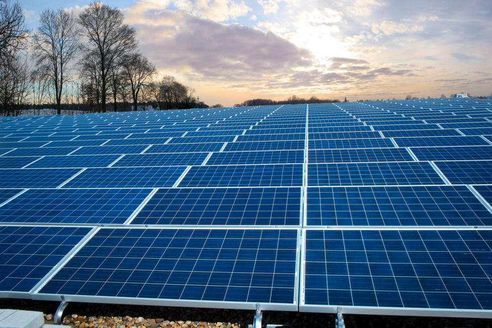 Βοιωτία φωτοβολταϊκό πάρκο 987 ΚW προς πώληση