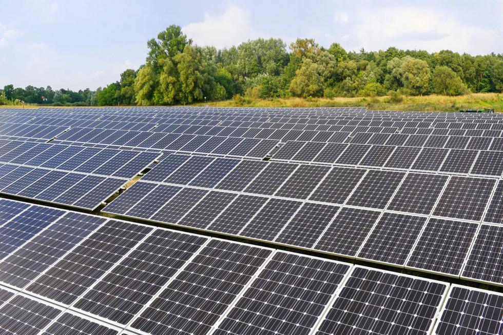 Μακεδονία φωτοβολταϊκό πάρκο 1 MW προς πώληση