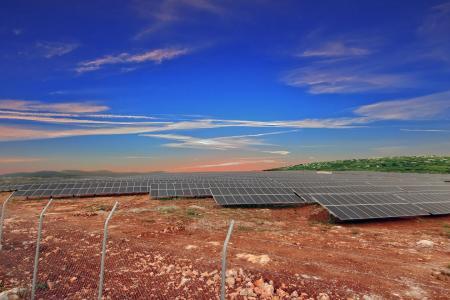 Βοιωτία φωτοβολταϊκό πάρκο 7.58 MW προς πώληση