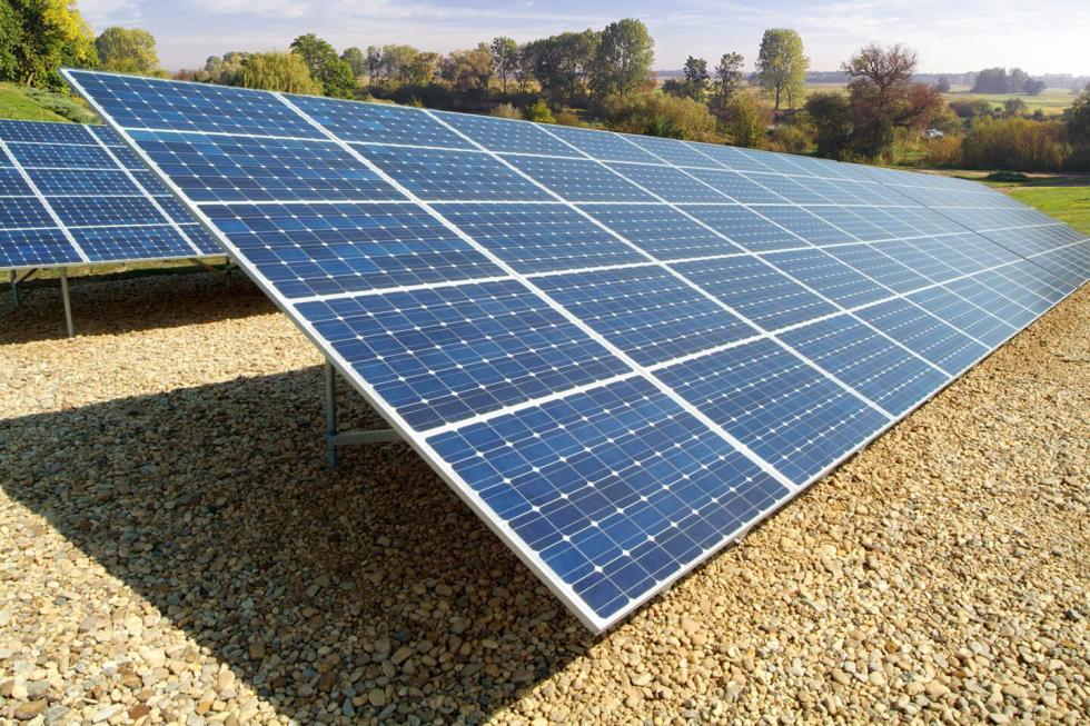 Κυκλάδες φωτοβολταϊκό πάρκο 100 ΚW προς πώληση