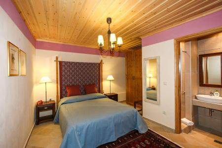 Ζαγοροχώρια μικρός ξενώνας 344 τ.μ προς πώληση