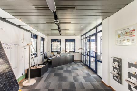 Νέα Κηφισιά κτίριο 1.210 τ.μ προς πώληση