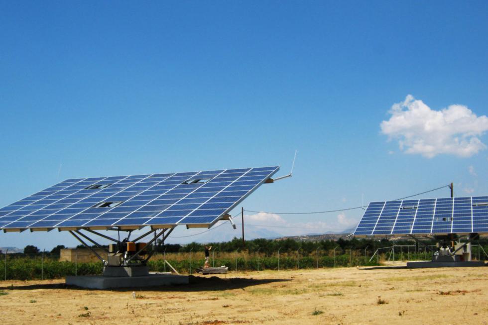 Φωτοβολταϊκό πάρκο στη Βόρεια Ελλάδα 100 kw πωλείται