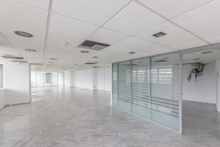 Μεταμόρφωση κτίριο γραφείων 2.220 τ.μ προς πώληση