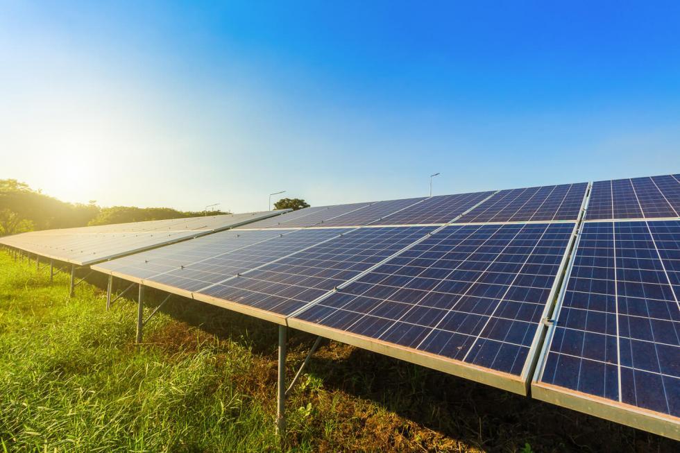 Κεντρική Ελλάδα φωτοβολταϊκό πάρκο 20 kw προς πώληση