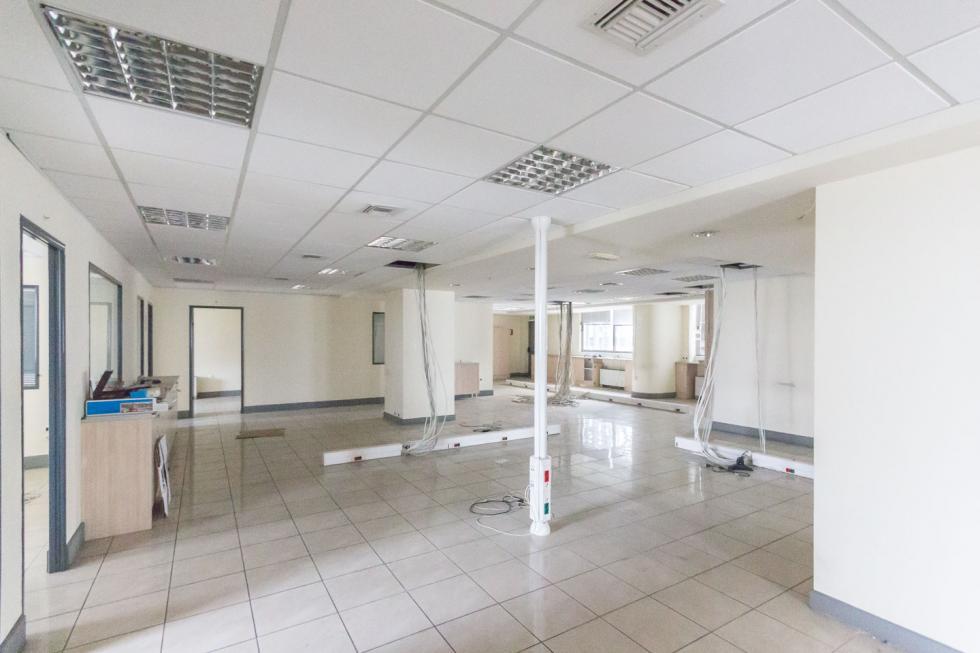 Καλλιθέα γραφείο 363 τ.μ προς πώληση