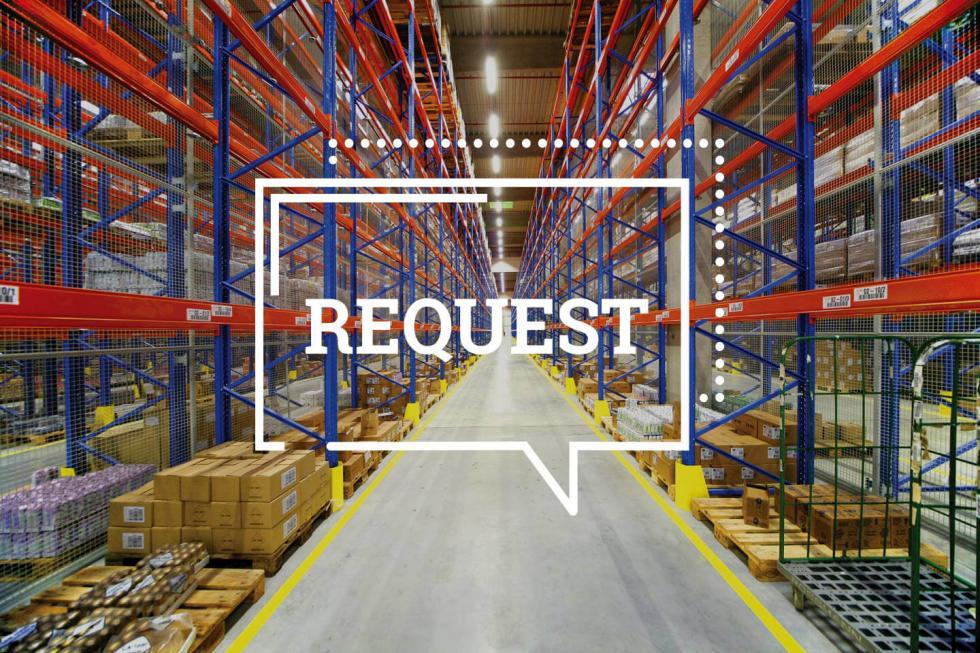 Οινόφυτα βιομηχανική αποθήκη 12.000 τμ προς πώληση