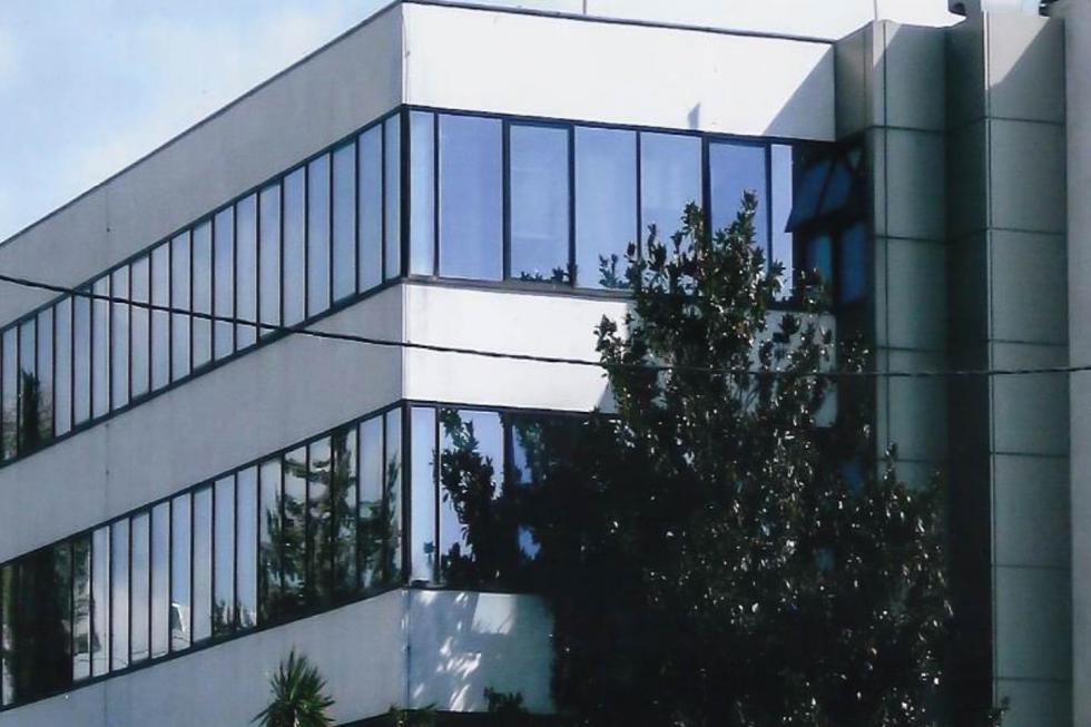 Κηφισιά αυτοτελές κτίριο 3.833 τ.μ προς ενοικίαση