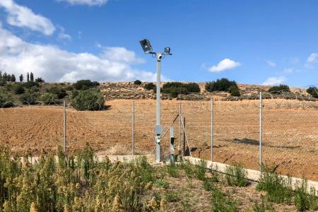 Κεντρική Ελλάδα φ/β πάρκο 100 KW προς πώληση