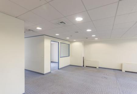 Αμπελόκηποι μισθωμένα γραφεία 450 τ.μ προς επένδυση