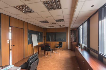 Νέο Ηράκλειο μισθωμένο κτίριο 990 τ.μ προς επένδυση