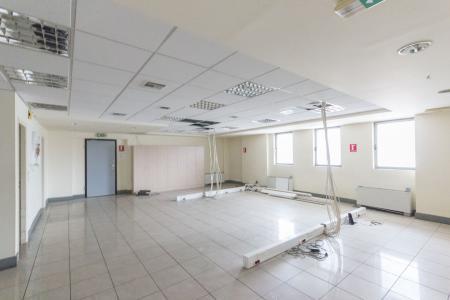 Καλλιθέα μισθωμένο γραφείο 363 τ.μ  προς επένδυση