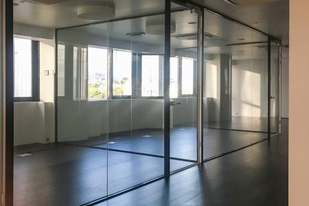 Χαλάνδρι μισθωμένο γραφείο 322 τ.μ με απόδοση 6%
