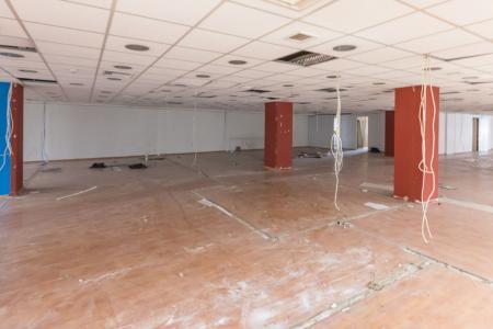 Αμπελόκηποι μισθωμένο γραφείο 705 τ.μ προς επένδυση
