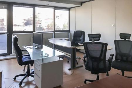 Μεταμόρφωση πώληση κτιρίου γραφείων 2.800 τ.μ
