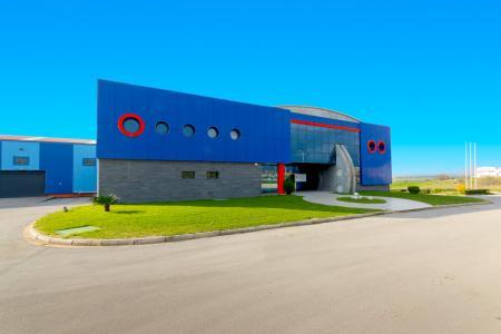 Επαγγελματικό κτίριο 4.060 τ.μ προς πώληση, Σχηματάρι
