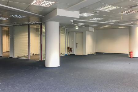 Ιλίσια γραφεία 1.280 τ.μ προς ενοικίαση