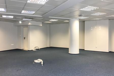 Ιλίσια γραφεία 768 τ.μ προς ενοικίαση
