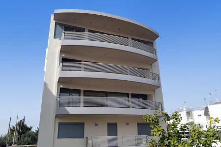 Βούλα νεόδμητο κτίριο 1.900 τ.μ προς πώληση