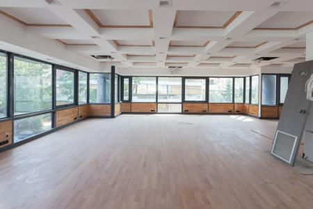 Μισθωμένο κτίριο γραφείων 1.040 τ.μ, Μαρούσι