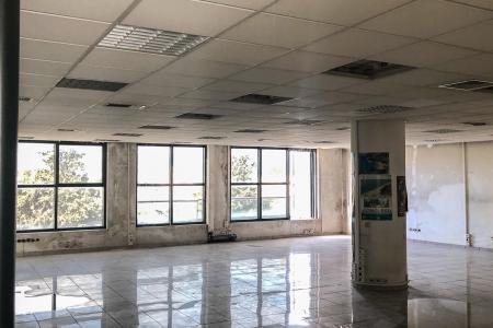 Χαλάνδρι χώρος γραφείων 857 τ.μ προς ενοικίαση