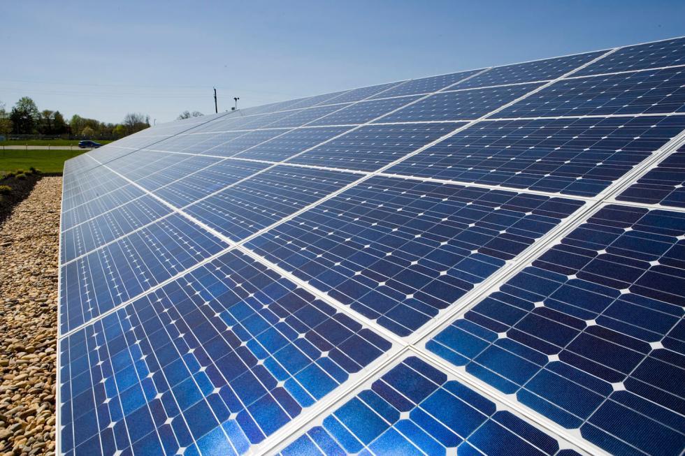 Βόρεια Ελλάδα φωτοβολταϊκό πάρκο 1 MW προς πώληση