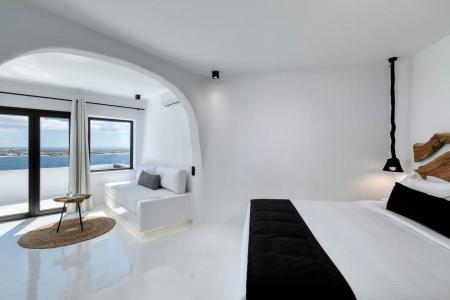 Bίλα με 5 υπνοδωμάτια και ιδιωτική πισίνα, Μύκονος