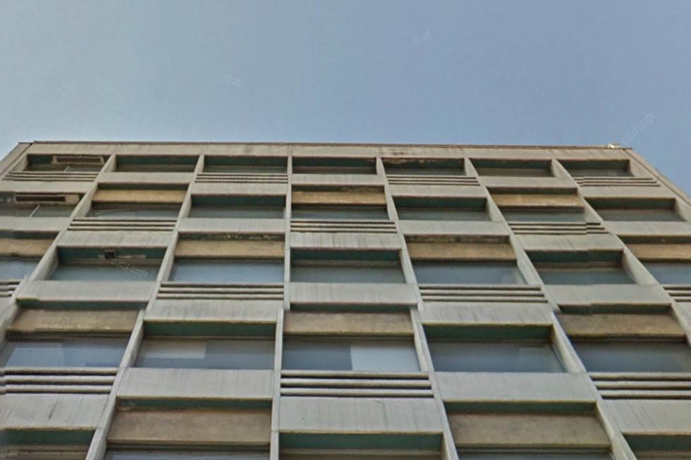 Αυτοτελές κτίριο 3.440 τ.μ πωλείται, Αθήνα κέντρο