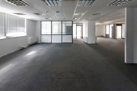Μαρούσι γραφείο 725 τμ προς ενοικίαση