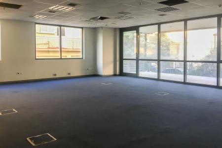 Μεταμόρφωση κτίριο 4.330 τ.μ προς πώληση