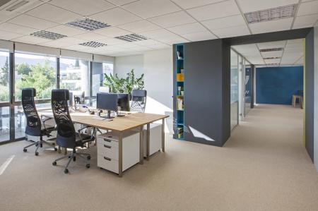 Νέο Ψυχικό μισθωμένο γραφείο 260 τ.μ προς πώληση