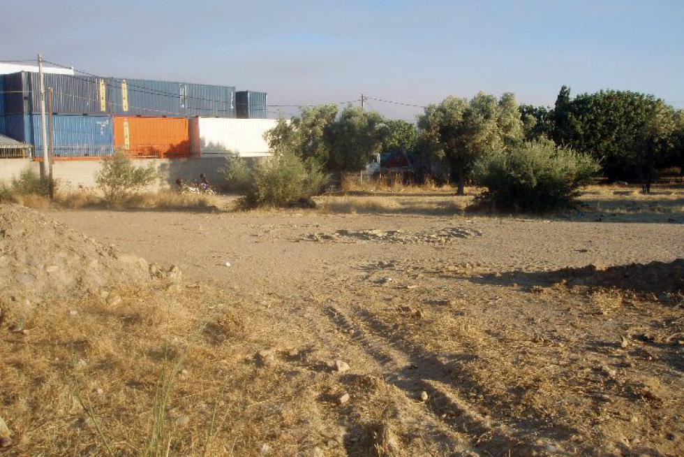 Αχαρνές βιομηχανικό οικόπεδο 6.000 τ.μ προς πώληση